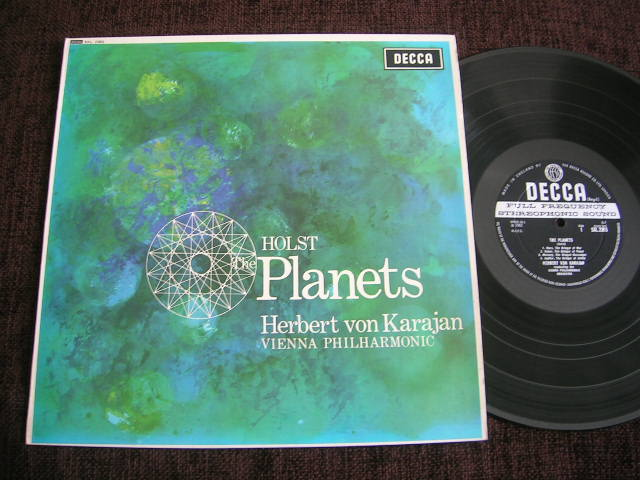 karajan holst planets - photo #13