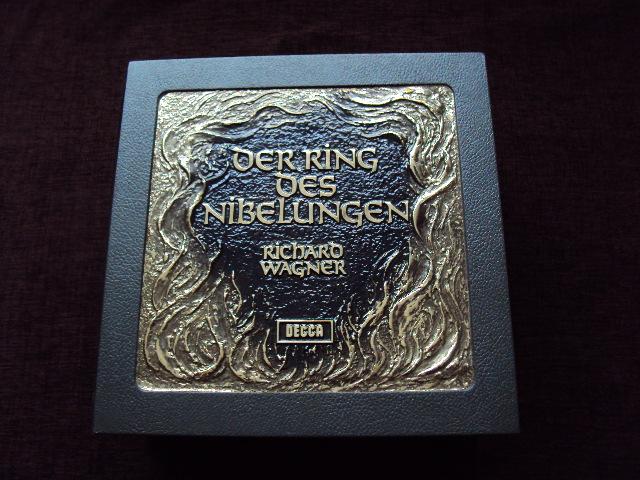Solti Wagner Der Ring Des Nibelungen Ring 1 22