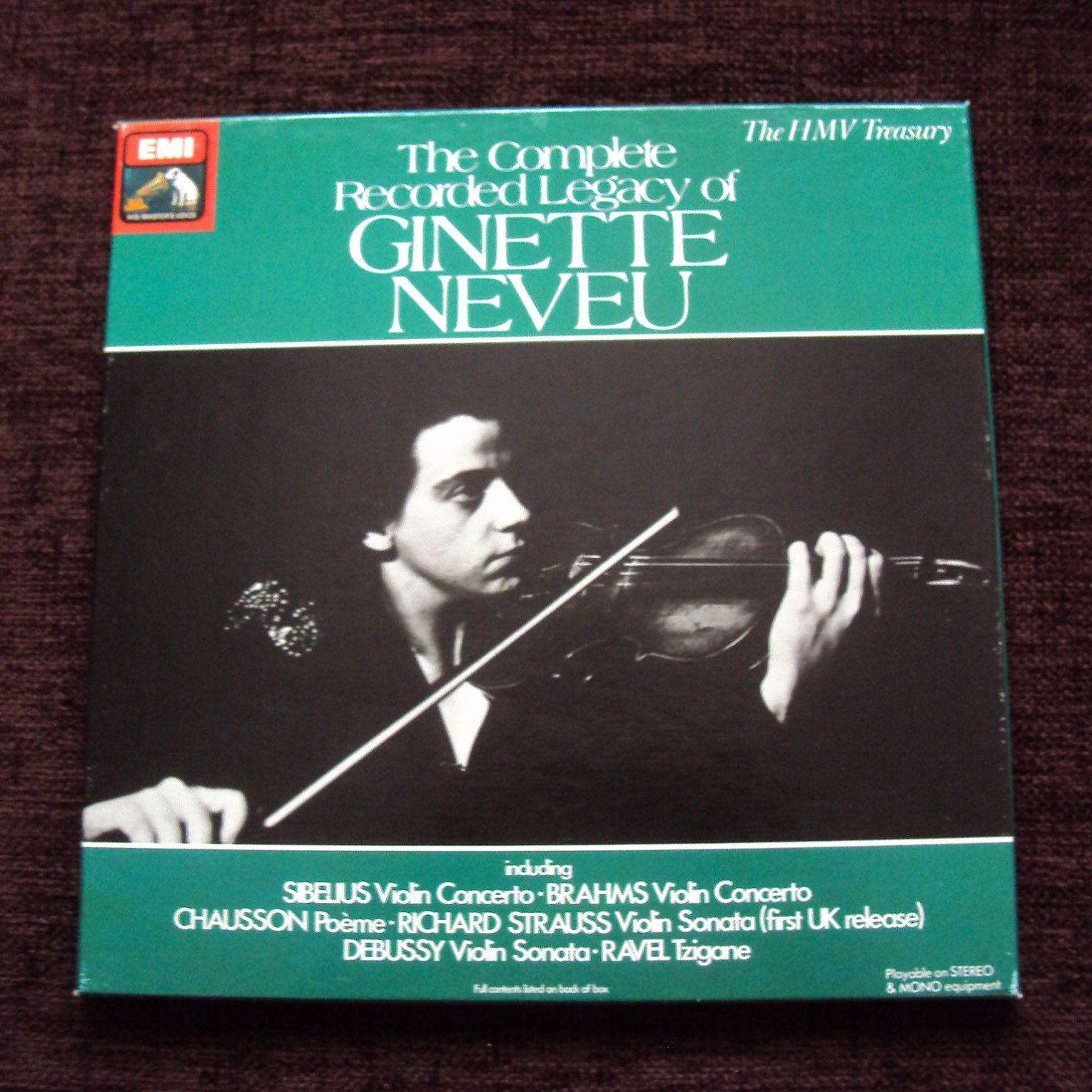 Quality Second Hand Classical Vinyl Lp Records Some Jazz